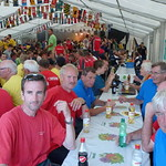 Turnfest Wichtrach 2012