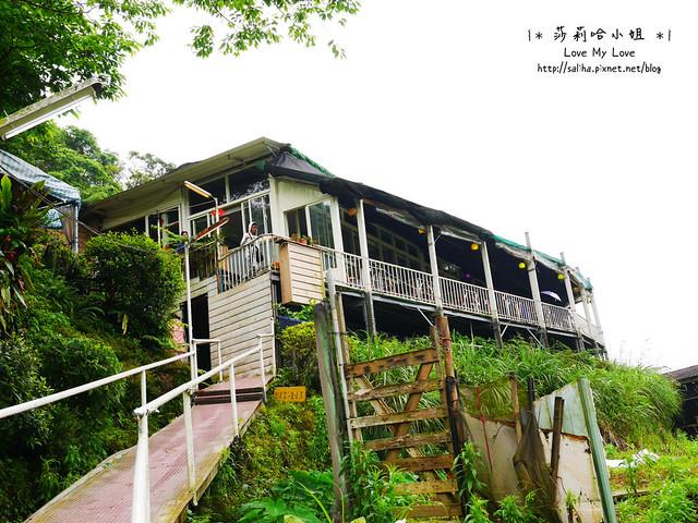 貓空美食泡茶餐廳推薦清泉山莊 (3)