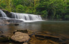 Hooker Falls - DuPont State Recreational Forest, NC