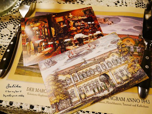 奧地利維也納餐廳推薦Marchfelderhof restaurant紅頂商人 (30)