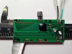 Caliper connector