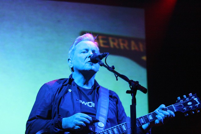 New Order ::: 1stBank Center ::: 10.10.12