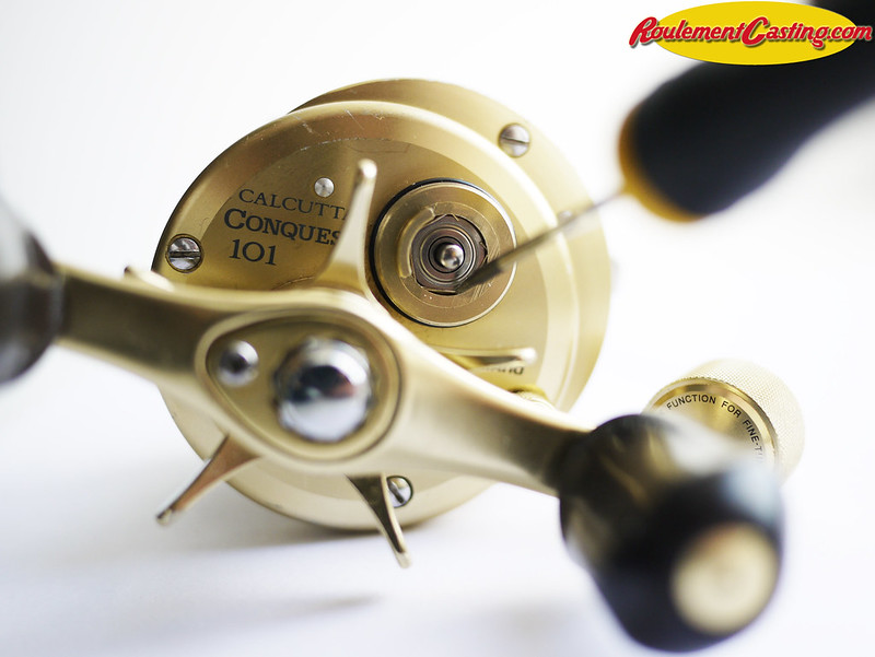 Shimano Conquest 101 BocaBearings 13