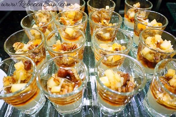 peruvian food KL - Ritz Carlton KL-027