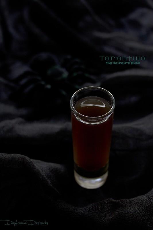 Tarantula Shooter