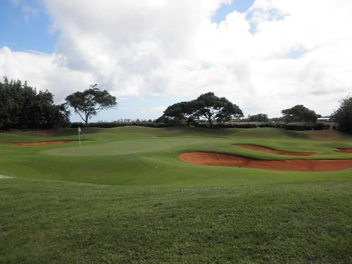 Kauai Lagoon Golf Club 144