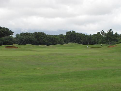 Kauai Lagoon Golf Club 1236