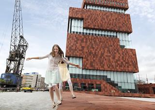 Museo MAS.