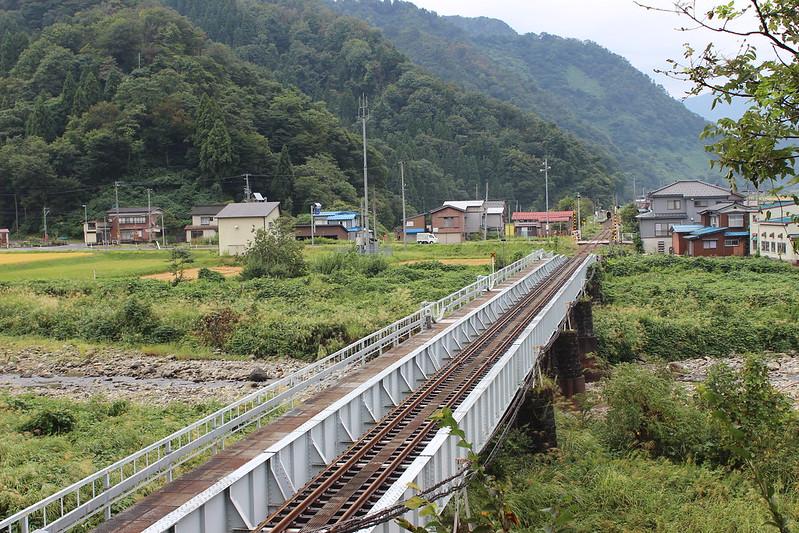 東西日本の中心へ その5