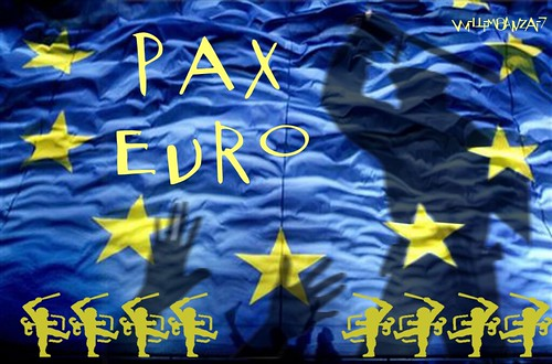 PAX EURO by Colonel Flick