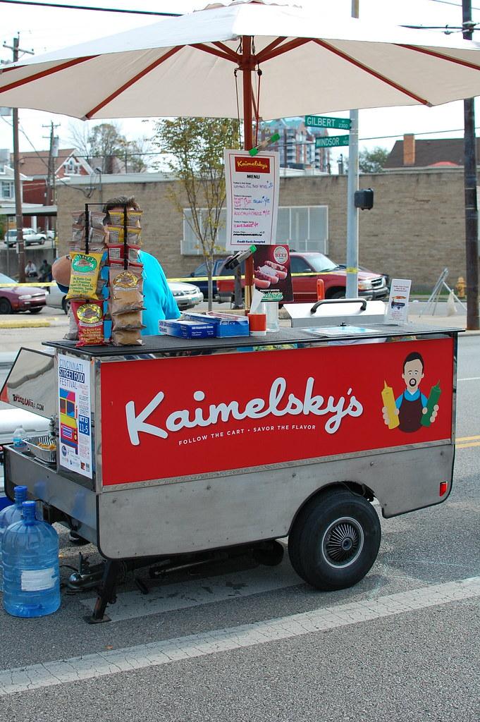 Cincinnati Street Food Festival
