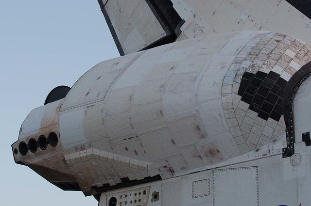space shuttle oms - photo #11