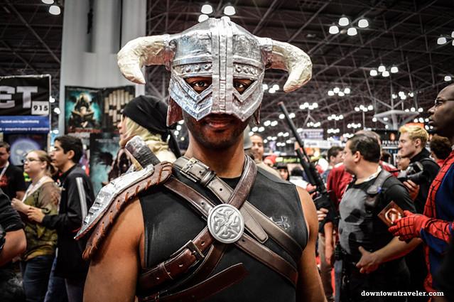 NY Comic Con 2012-179