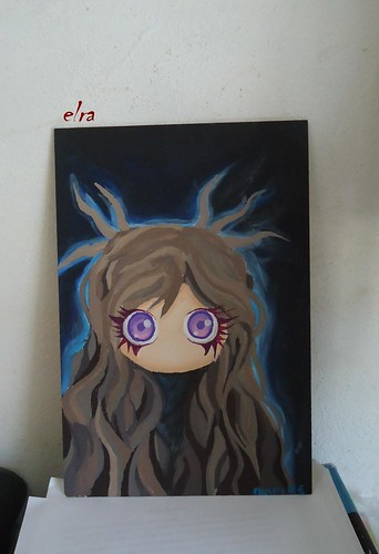 la niña del piso 10 by ElRa 01