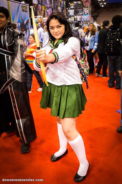NY Comic Con 2012 Costumes-17