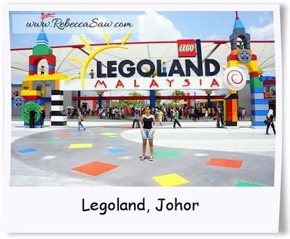 Legoland, Johor