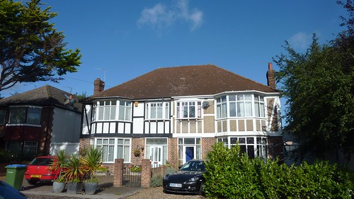 A house not far width=
