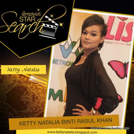 Ketty-Natalia