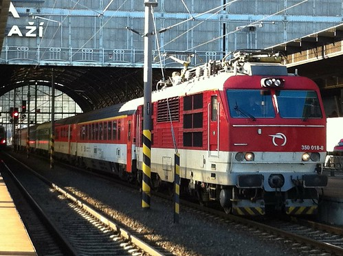 Prague - 17-10-2012