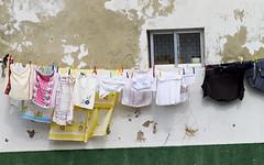 Peniche laundry.