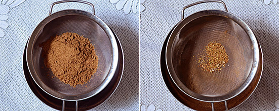 garam masala powder recipe step 3
