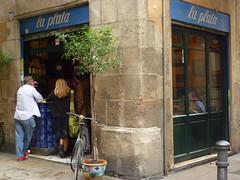 Bar la Plata