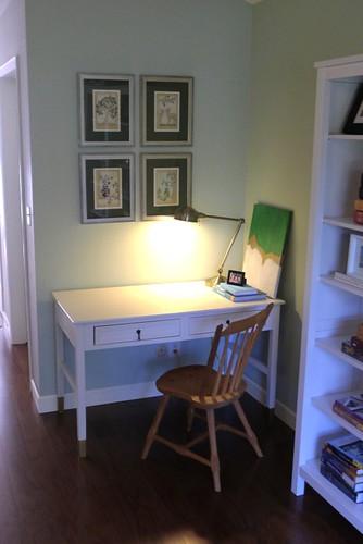 LR Desk