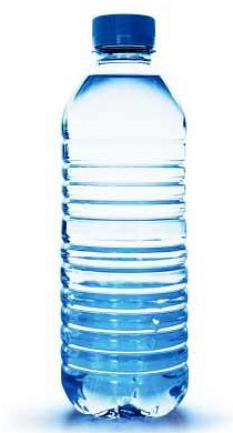 botol kecil