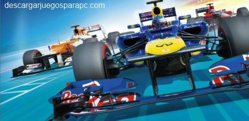 DEMO Fórmula 1 2012