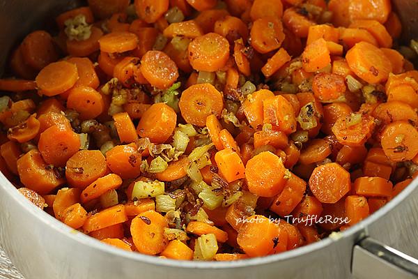 胡蘿蔔濃湯-1210