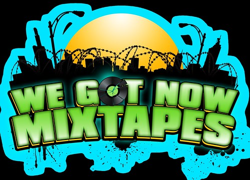WE GOT NOW MIXTAPES NO BACKGROUND