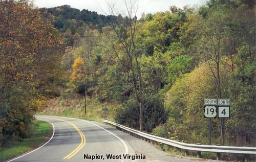 Napier WV