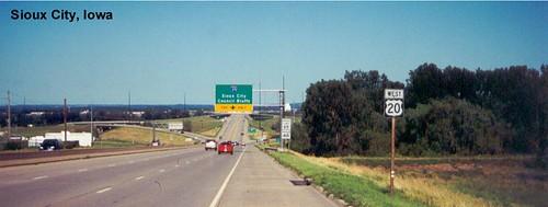 Sioux City IA
