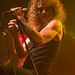 Small photo of Overkill 12.10.2012 Musichall, Geiselwind