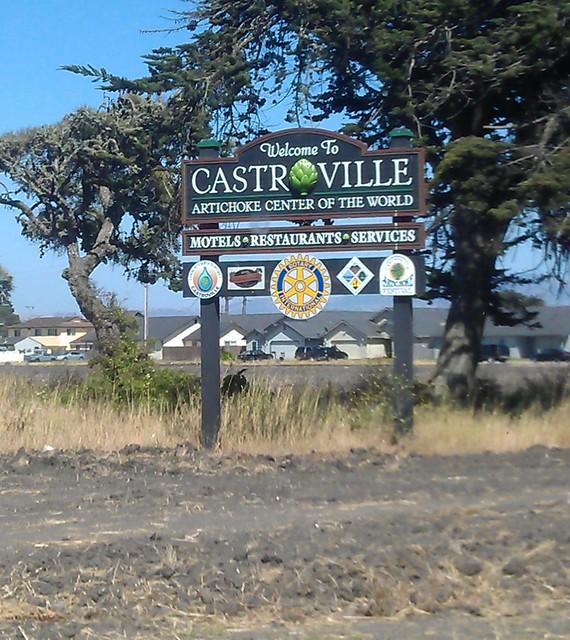 Castroville, CA