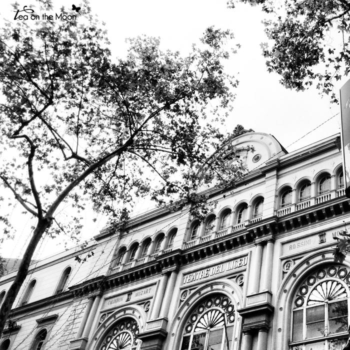 Petit Liceu Barcelona0