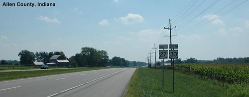 Allen County IN