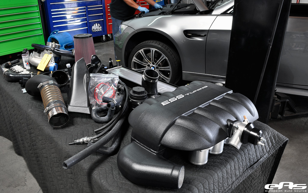 Bmw E92 M3 Supercharger Kit – ilham veren yeni araba galerisi