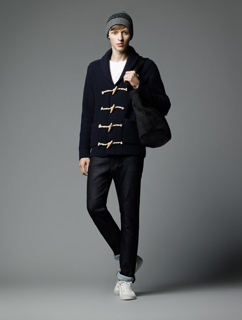 Alex Maklakov0031_Burberry Black Label AW12