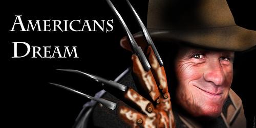 Americans Dream