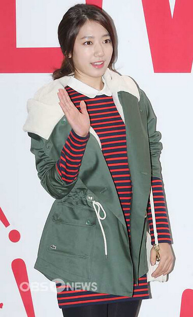 [PHOTOS] 10-24-12 Park Shin Hye at Lacoste Live Winter Wonderland 8121248536_73689ee8a0_b
