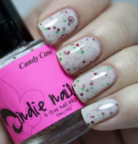 Jindie Nails Candy Cane (3)