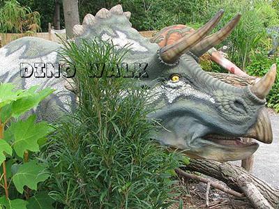 Animatronic Dinosaur Supplier