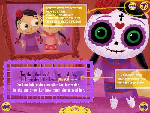 Rosita y Conchita App