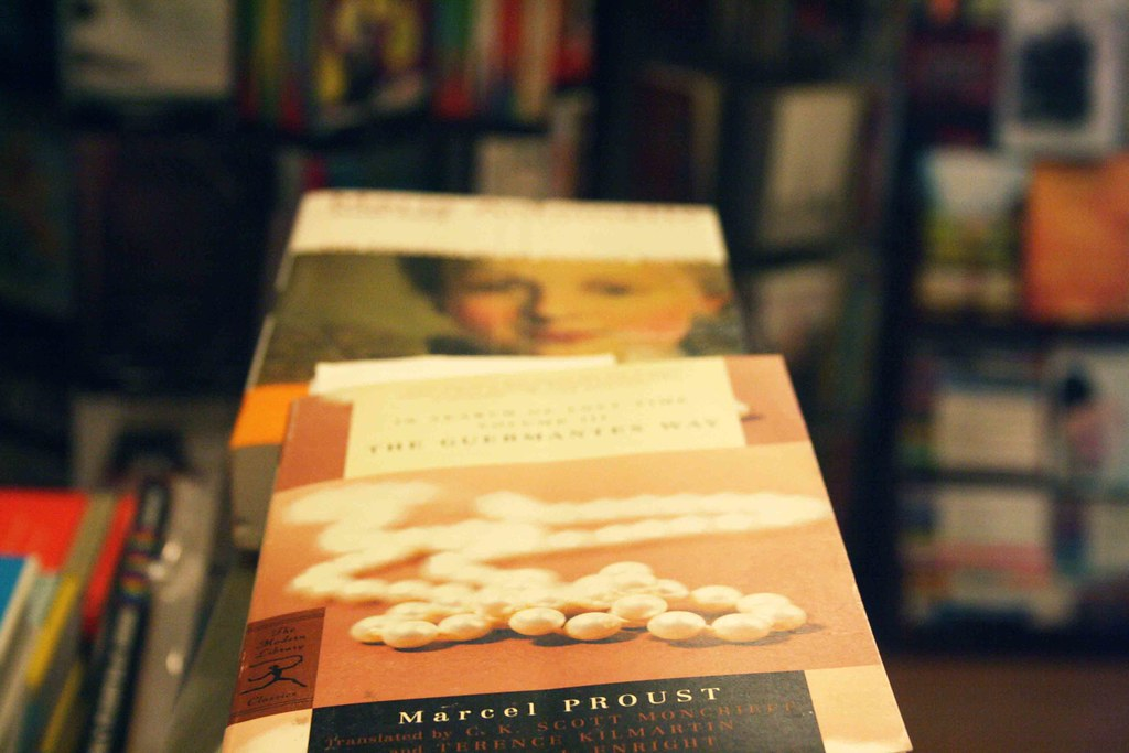 City Reading – The Delhi Proustians XXX, Fact & Fiction Bookstore