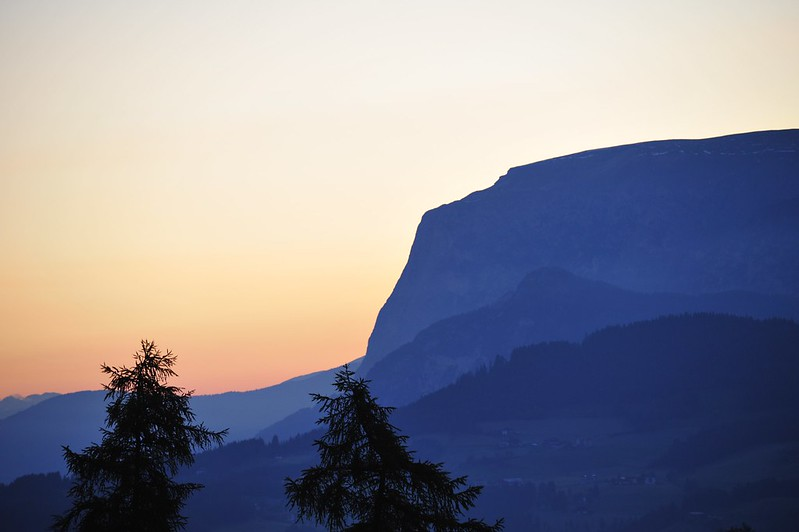 Schlern Mountain