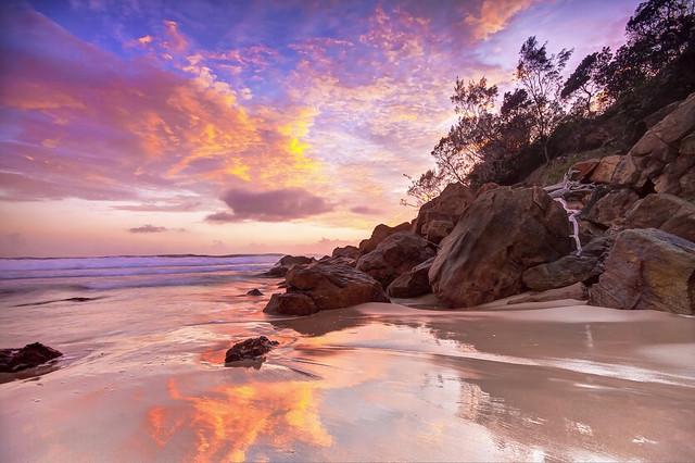 Evans Head Australia  city photos gallery : Evans Head NSW Australia