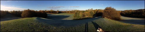 Autumn Panorama v2