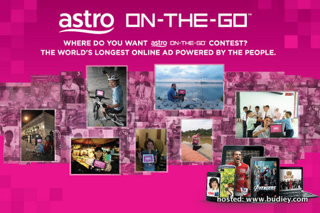 Astro On-The-Go