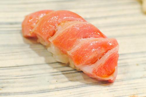 8130338703 41d2e7b43b Sushi Kanesaka (Tokyo, Japan)